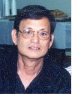 Pham Thanh Chau